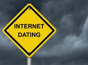Online dating vetting