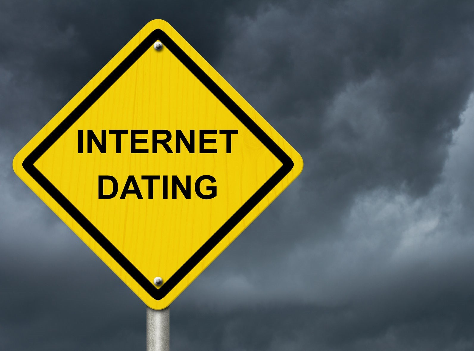 Online dating warning signs in Perth