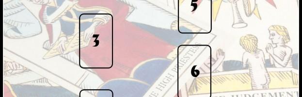 Deck Interview Tarot Spread + Interview with the Modern Medieval Tarot
