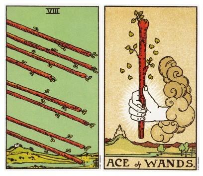 sex tarot card combo image