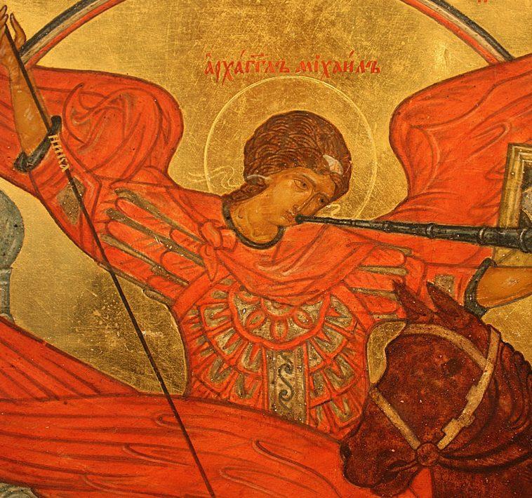 Archangel Michael - Angelic Tarot Correspondences