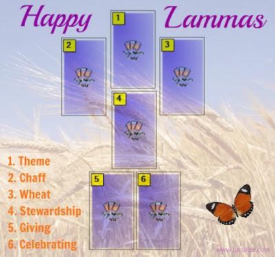 Lammas-Celebration-Tarot-Spread