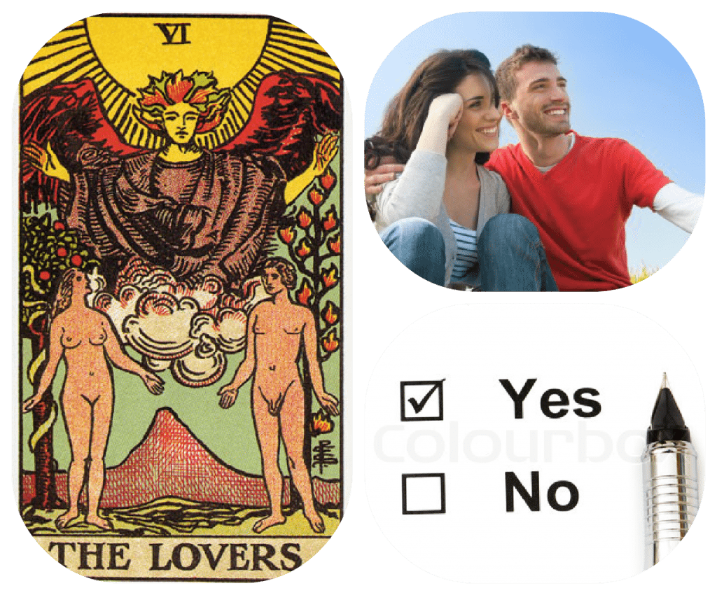 FREE TAROT Reading online - The first and most popular Tarot site