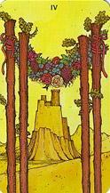 tarot card image