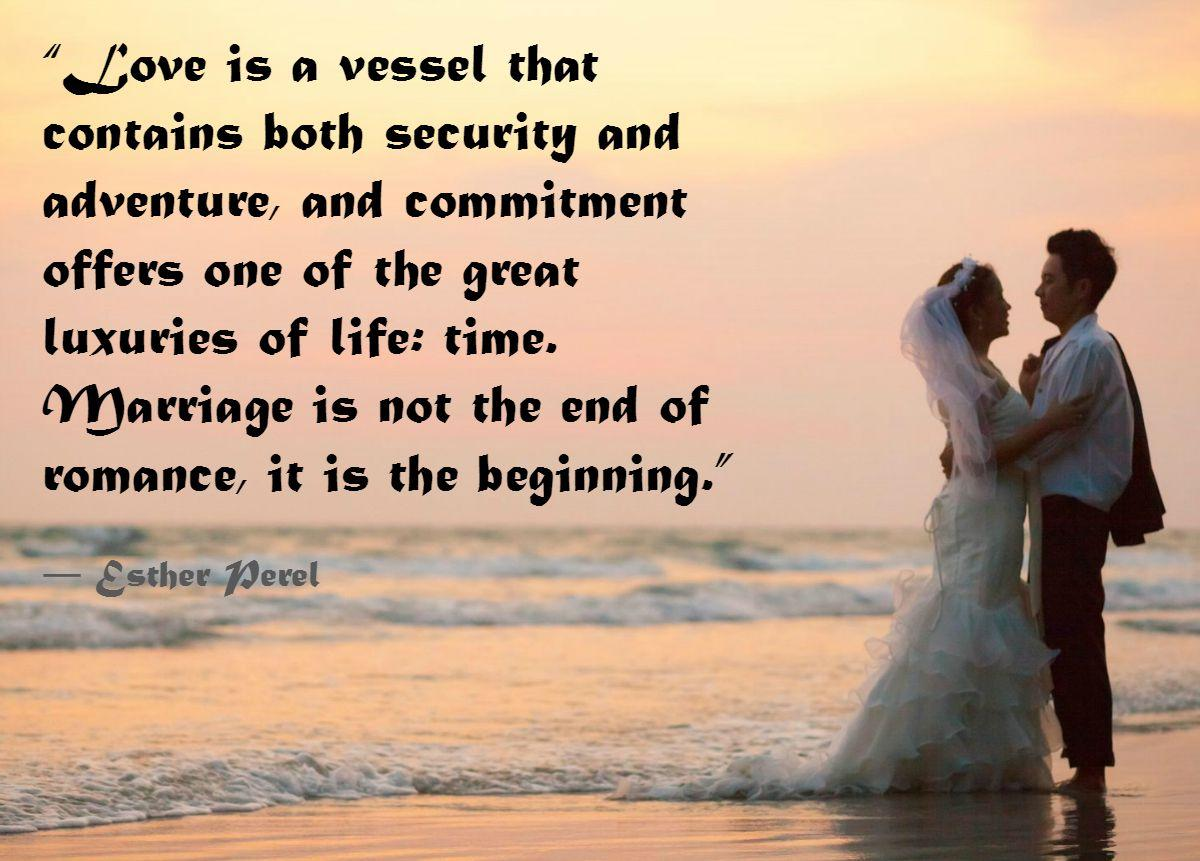 Love And Relationships Quotes The Best Relationship Commitment Quotes