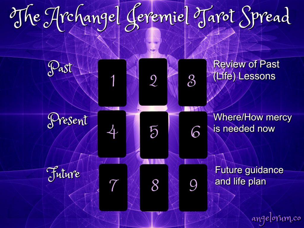 the-archangel-jeremiel-tarot-spread