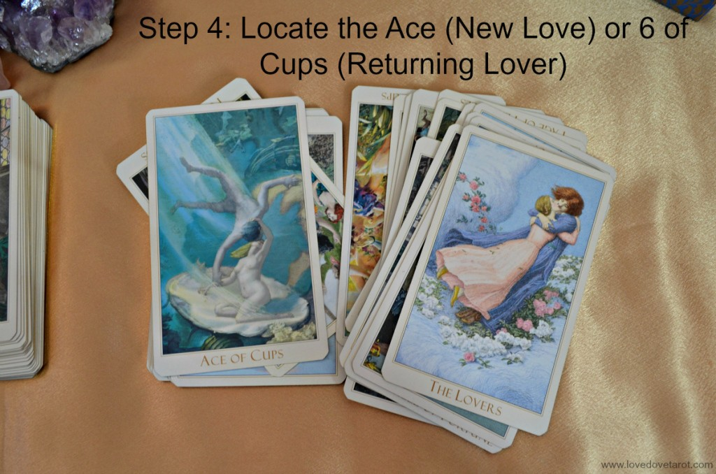 Soul Mate Tarot Card Related Keywords & Suggestions - Soul Mate
