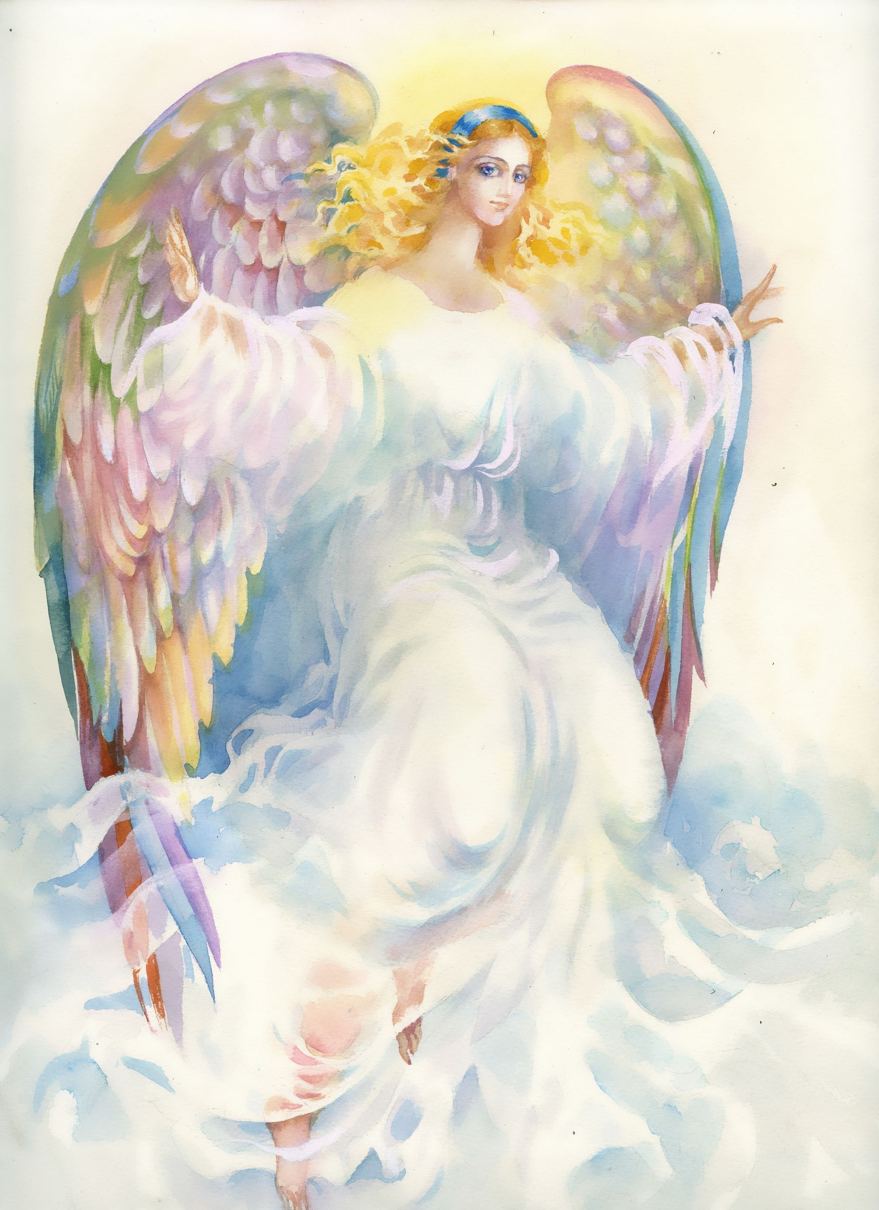 How To Connect With Your Guardian Angel In 7 Simple Steps