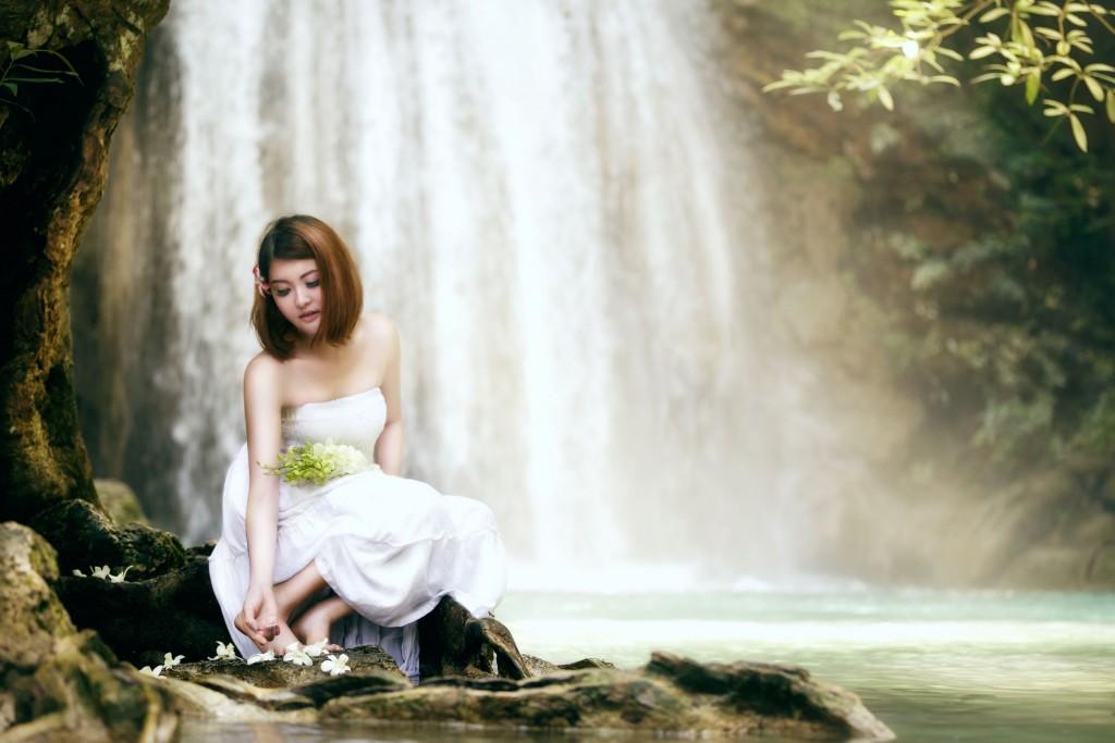 angelic aromatheraphy baths
