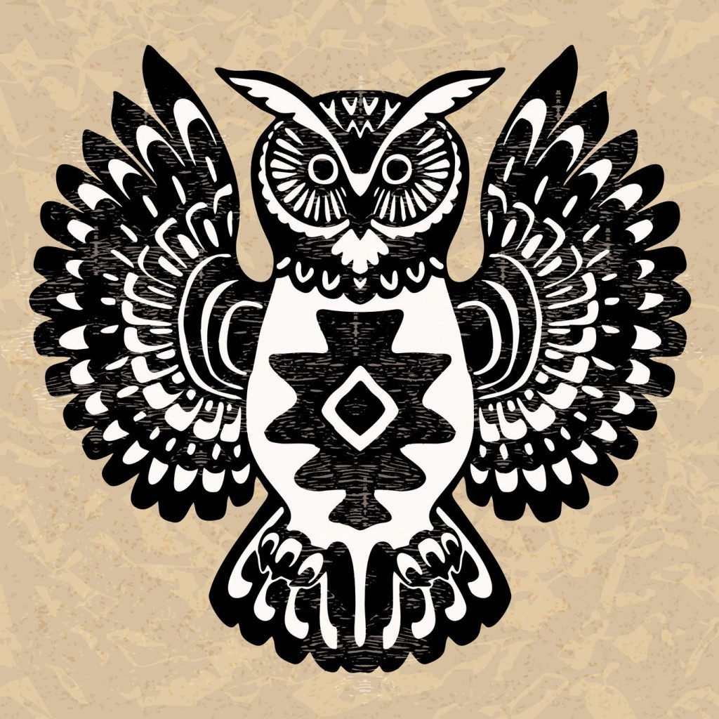 totem animal tarot spread owl