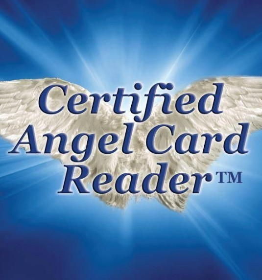 Becoming a Certified Angel Card Reader™
