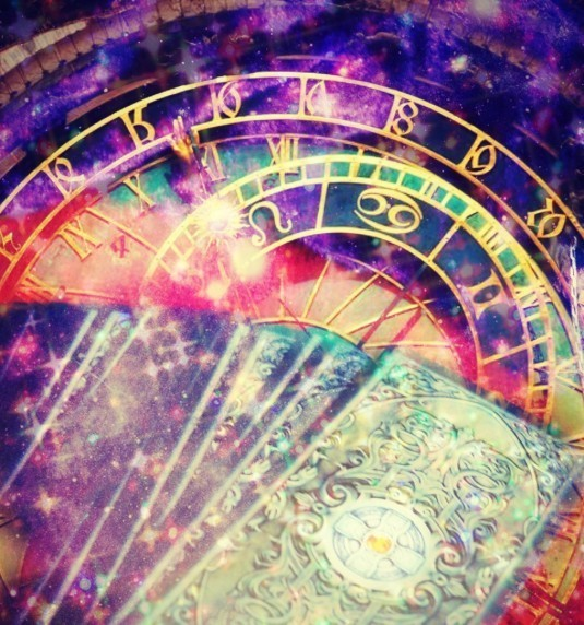 How to Calculate Your Tarot Year Card