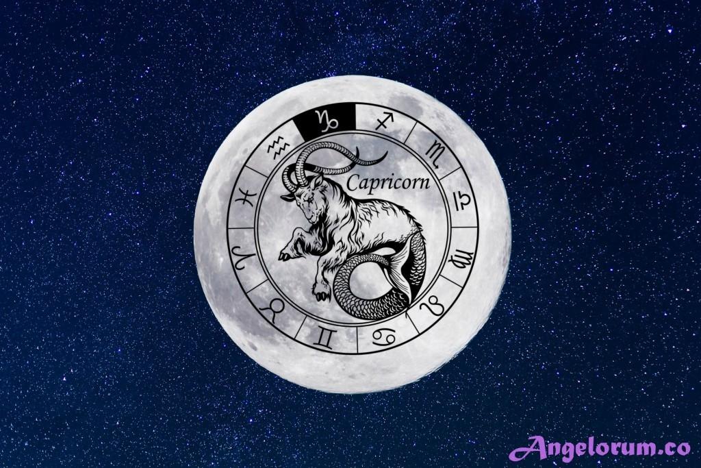 Capricorn Full Moon