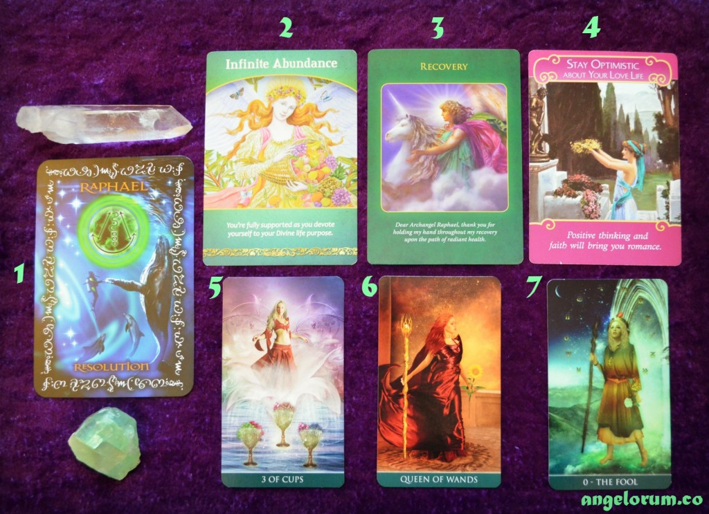 14 December Weekly Angelic Tarot Forecast for HSP's