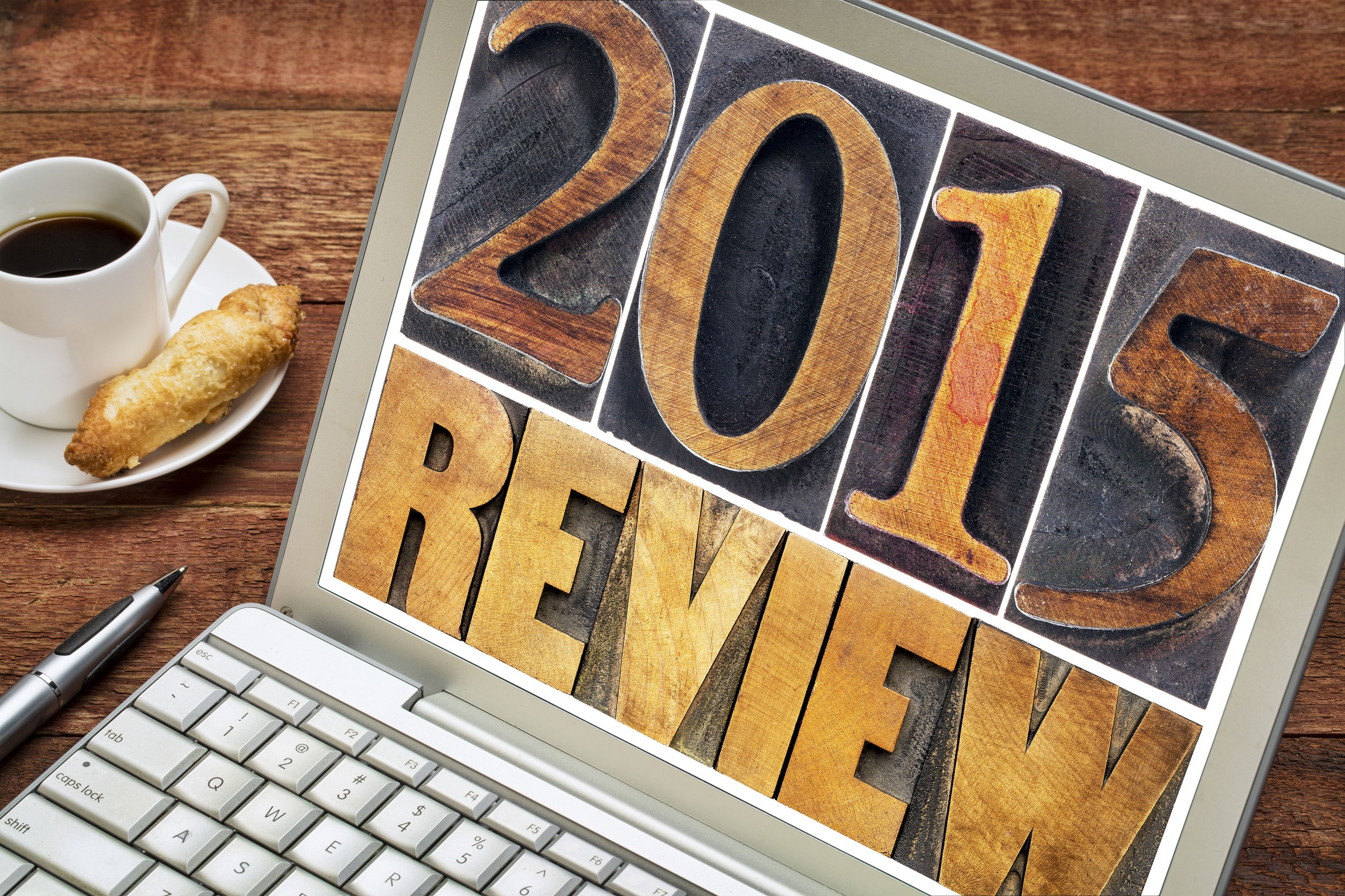 2015 review 2