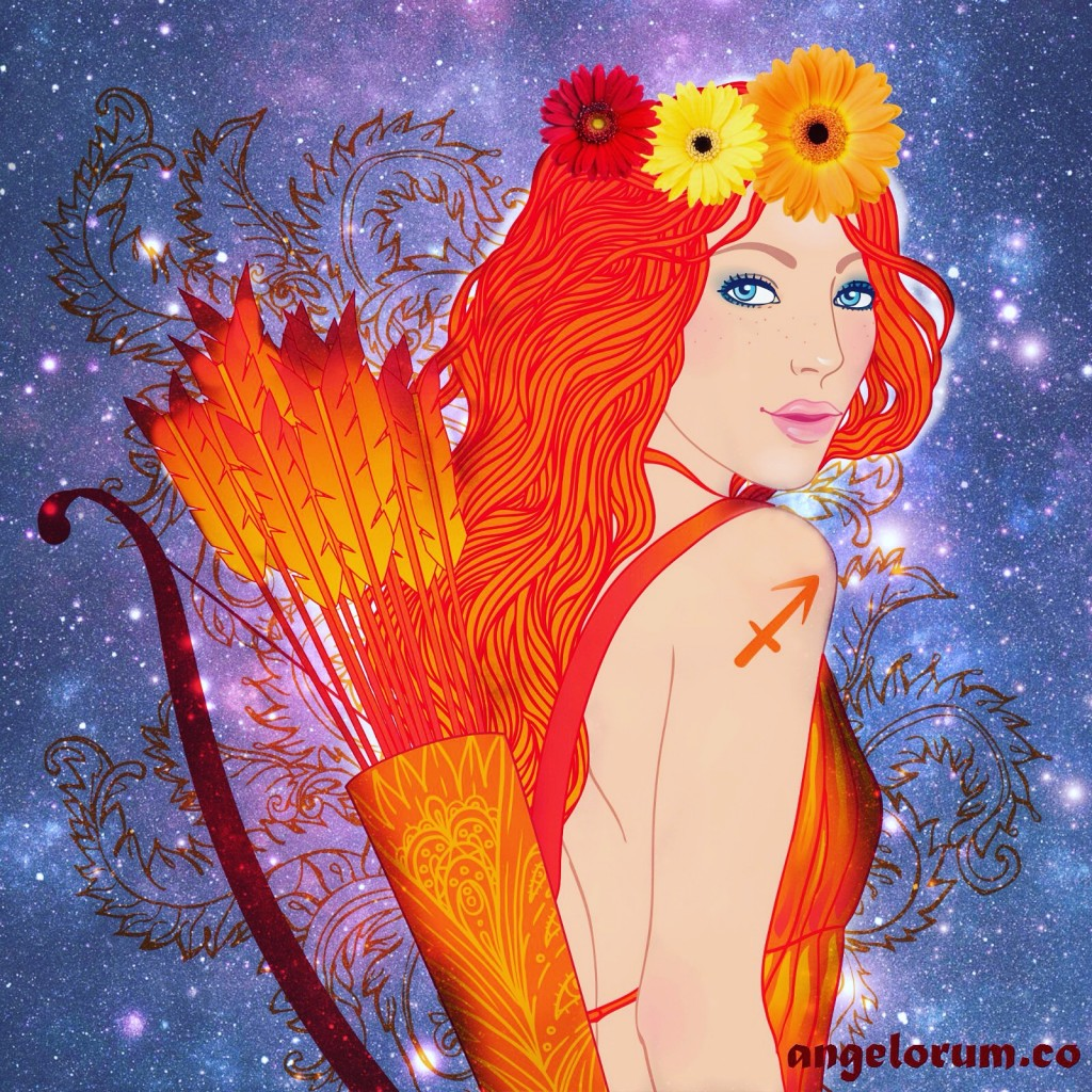 Sagittarius Optimism New Moon