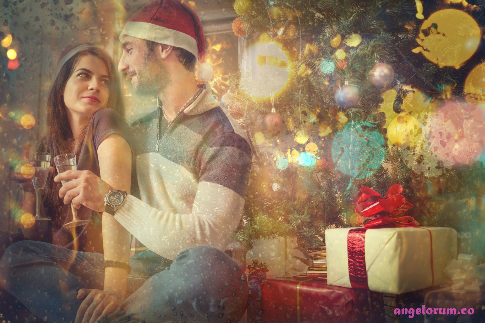 holiday love and romance forecast