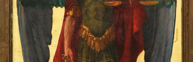 The Archangel Michael Spread