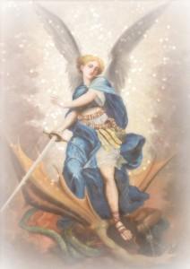 archangel michael stars