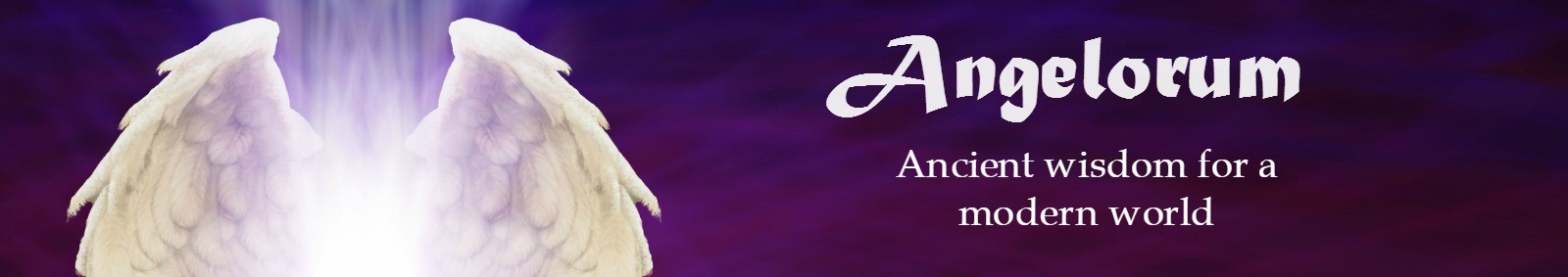 Angelic Tarot, Holistic Healing, Angel Cards & Magick