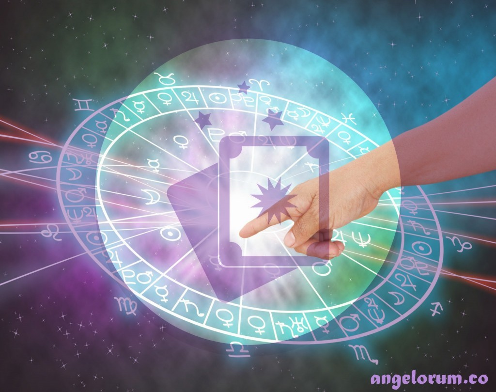 astrological tarot correspondences angelorum