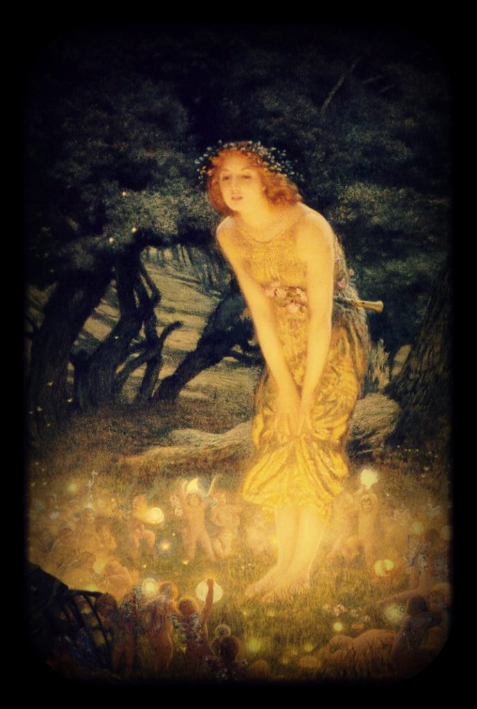 Fairy Ring Tarot Meanings