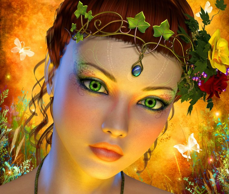 Faery Friday - Fun and Foresight with the Fae!