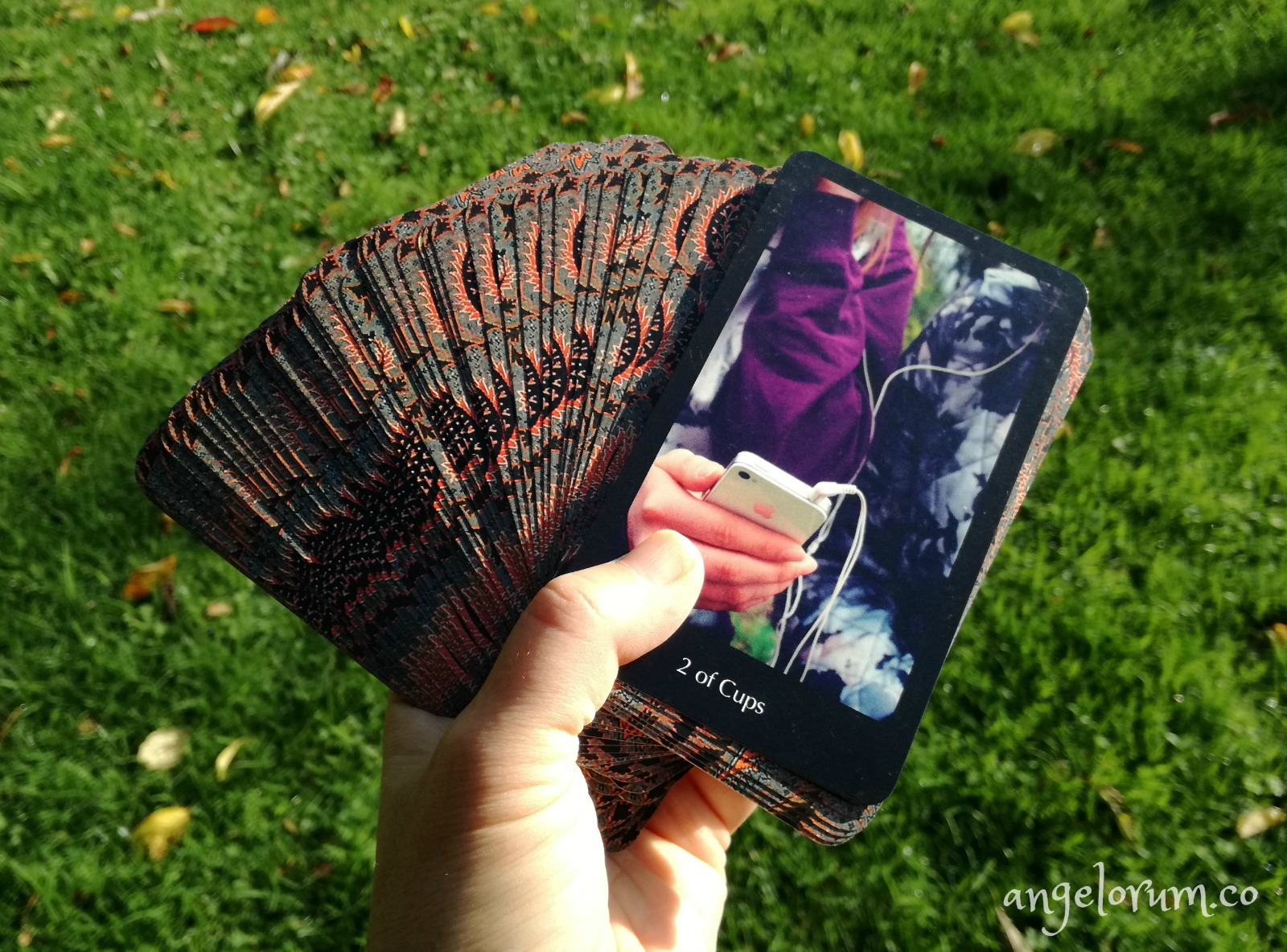 Tarot Card Meanings for a General Daily Draw