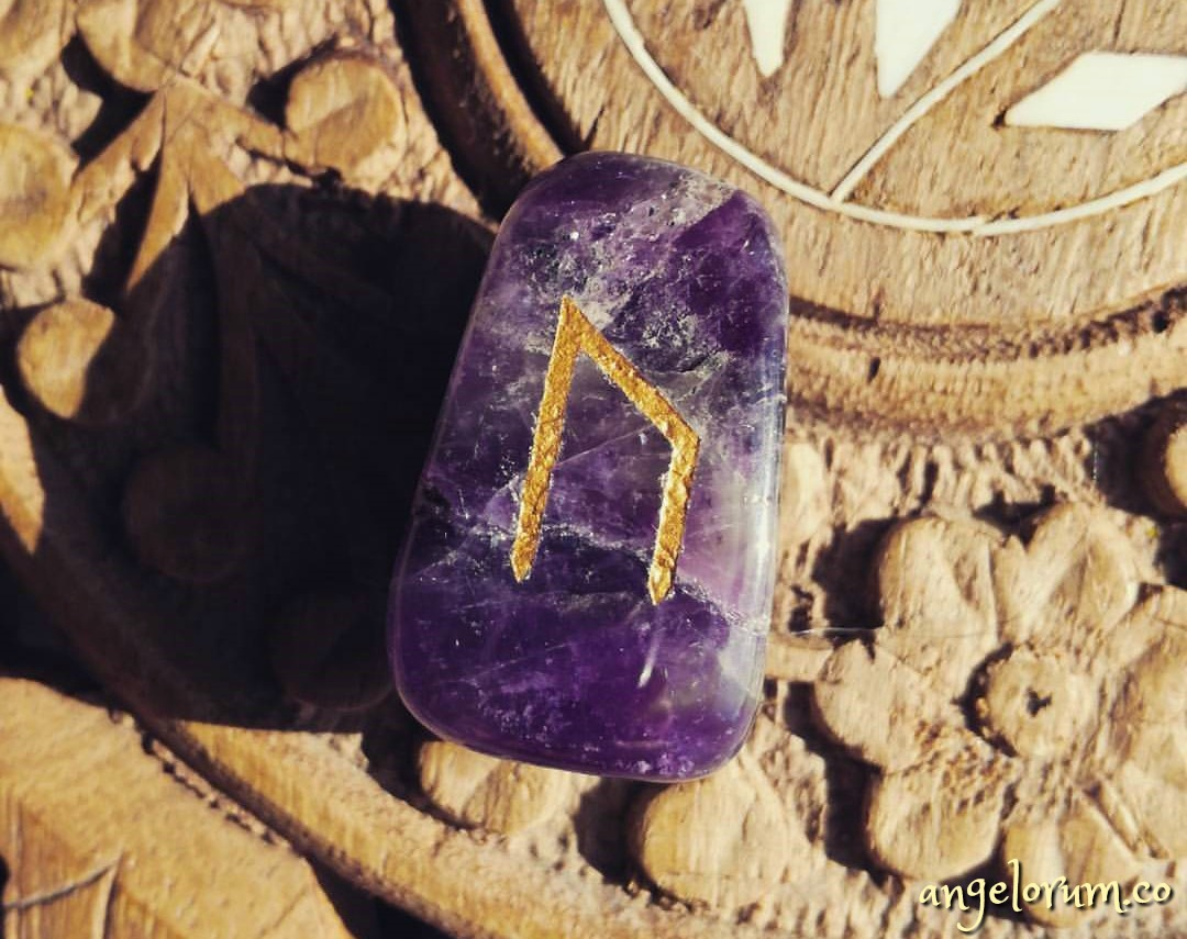 uruz rune elder futhark