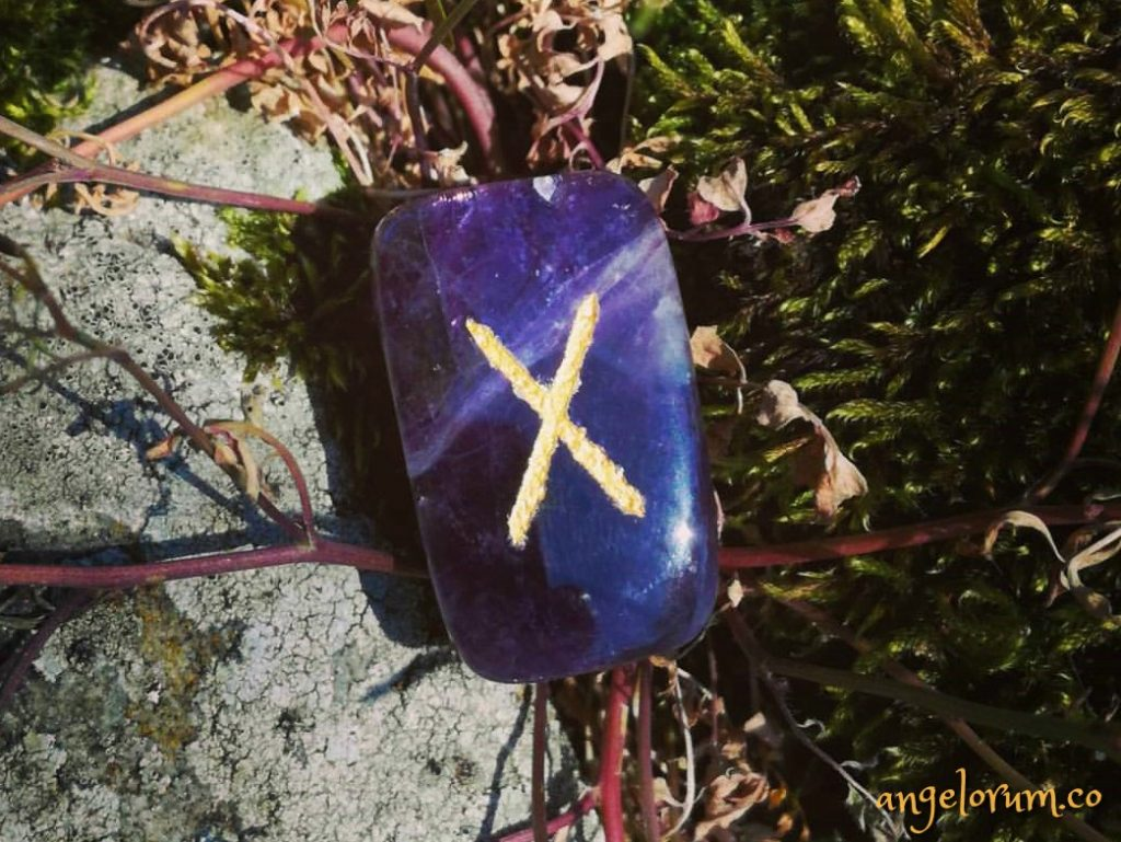 holistic rune meanings and correspondences for the gebo rune