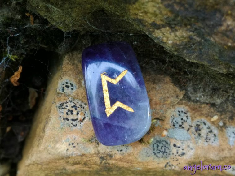 Holistic Rune Meanings and Correspondences for the Elder Futhark Rune Perthro