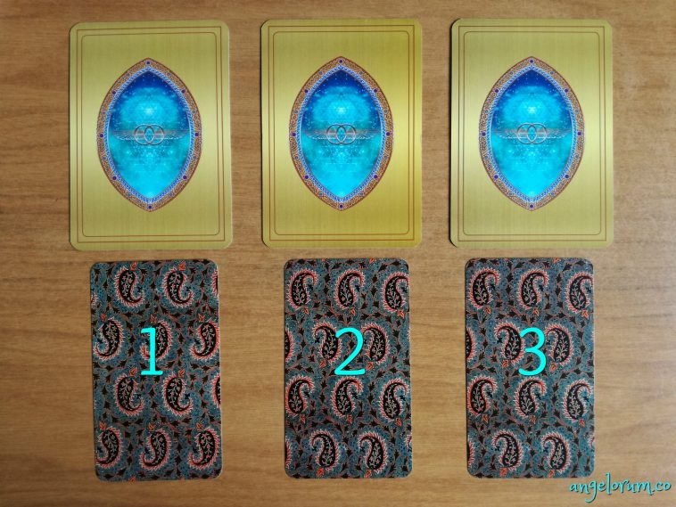 pick a card for free week ahead tarot guidance
