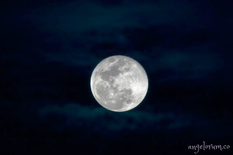 full moon in sagittarius karmic release