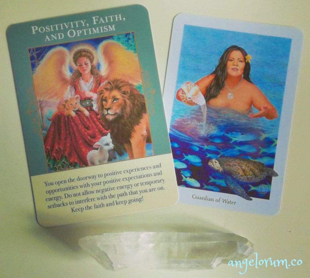 natural faith healing