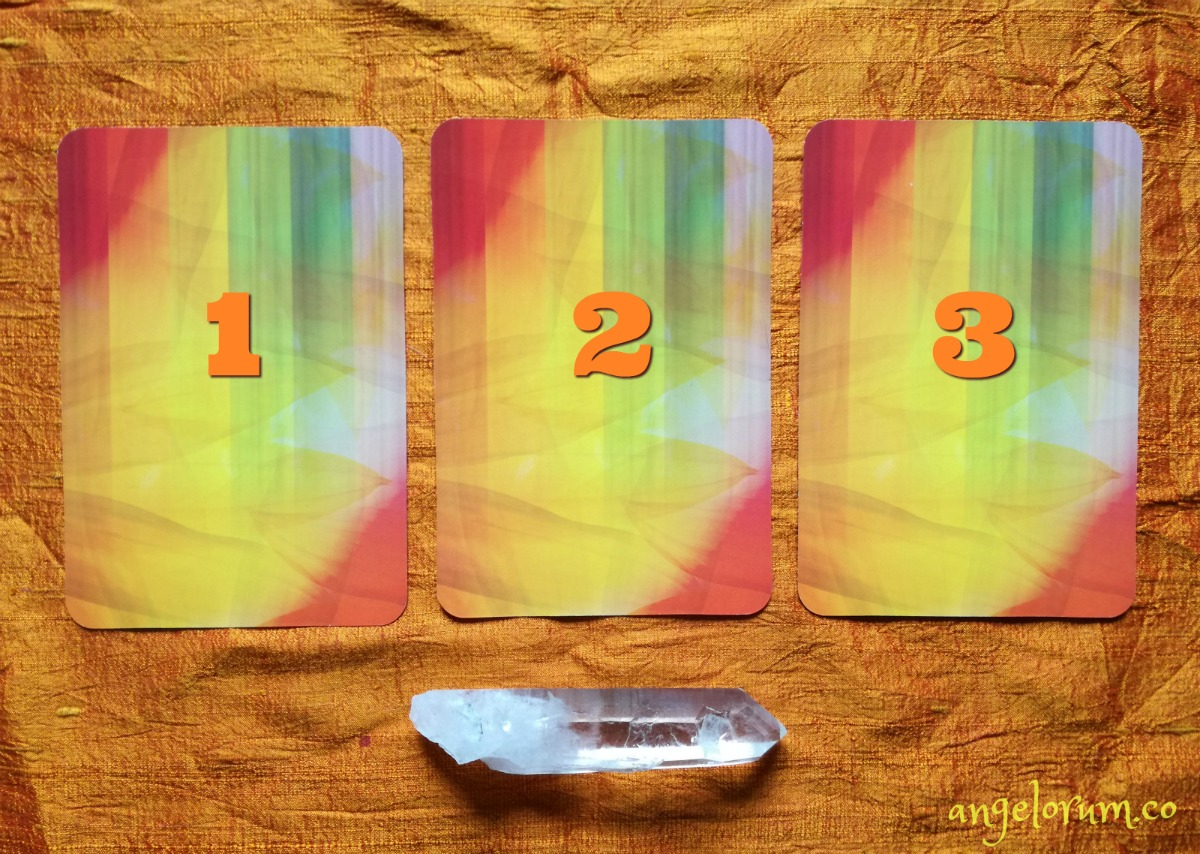 pick a card for the week ahead free angelic guidance