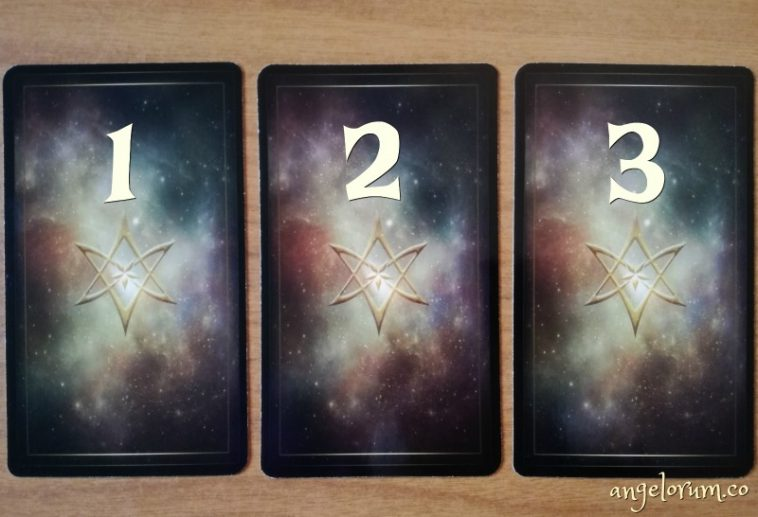 angelic tarot week ahead forecast pick a card