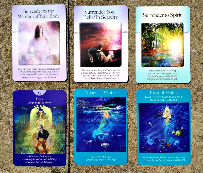 free week ahead angelic tarot and oracle card reading pick a card reveal