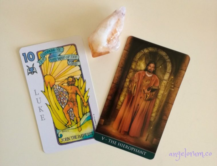 daily guidance for psychic misfits