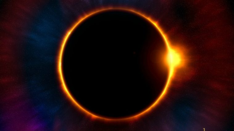 21 august solar eclipse
