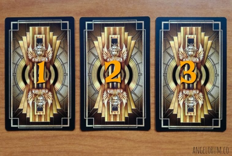 Week Ahead Pick a Card Reading with the Tarot Decoratif