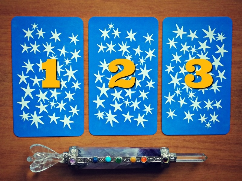 FREE Week Ahead Tarot Card Messages - Pick a Card - Morgan Greer Tarot