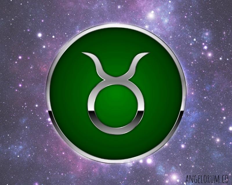 Taurus Full Moon Tarot