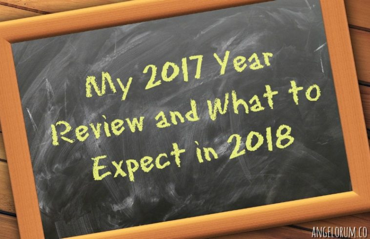 2017 Year Review and What to Expect in 2018