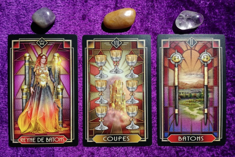 Week Ahead Messages 25 June - 1 July Reveal