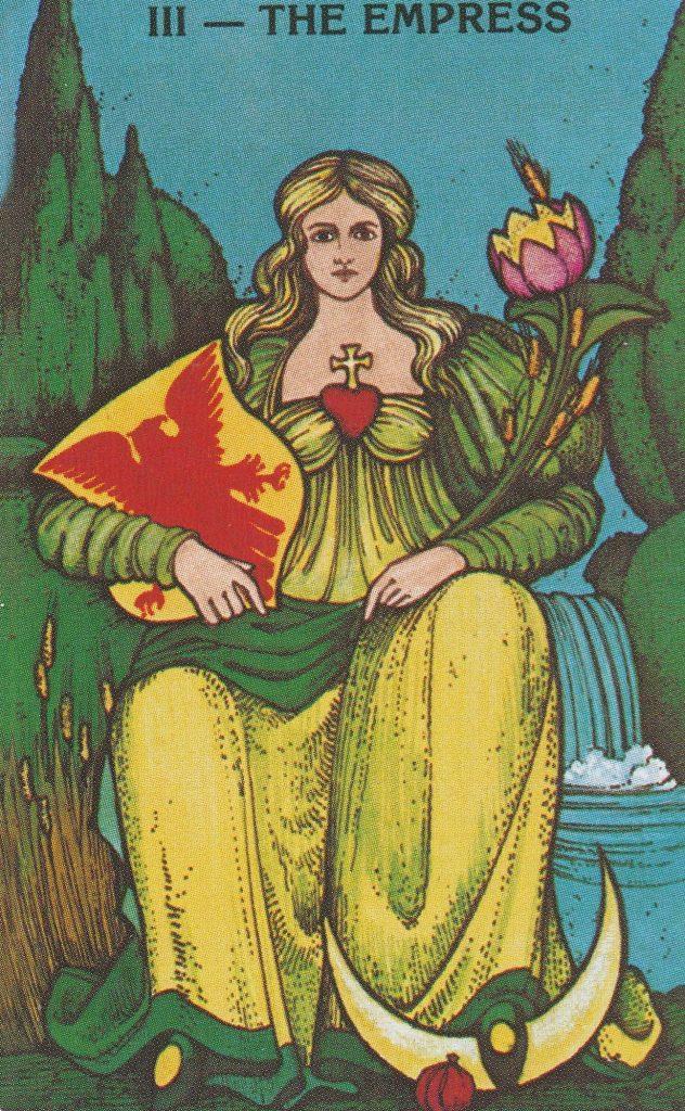 Tarot Musings Using Tarot Reversals: Litha Musings On Power ⋆ Angelorum