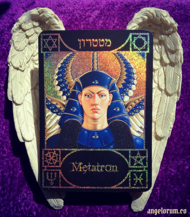 Metatrone Week Ahead Messages 2-8 July Archangels Inspirational Cards