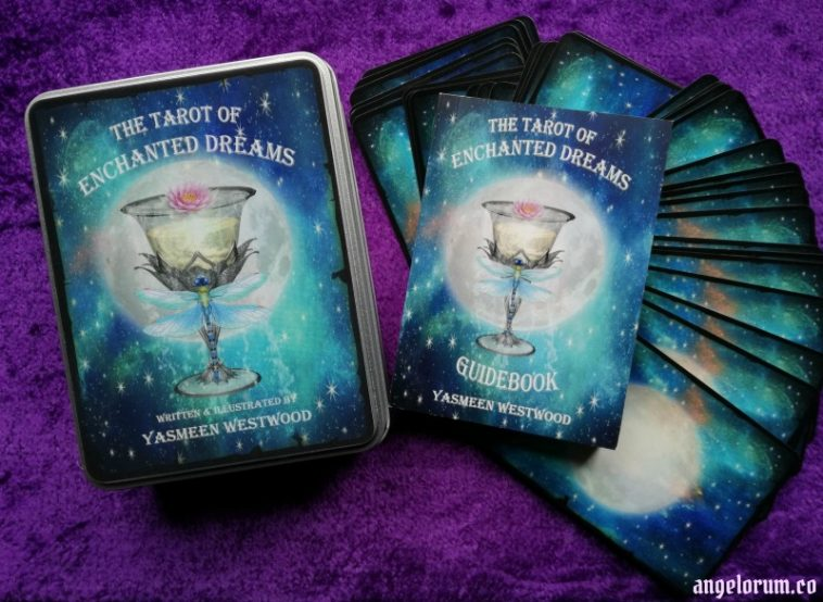 Tarot of Enchanted Dreams by Yasmeen Westwood