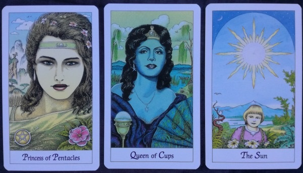 Taurus November 2018 Tarotscopes